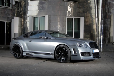 Bentley GT Supersports Edition by Anderson Germany 1