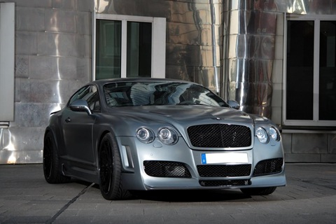 Bentley GT Supersports Edition by Anderson Germany 8
