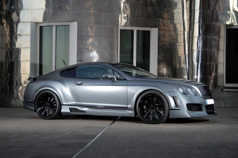 Bentley GT Supersports Edition by Anderson Germany 9