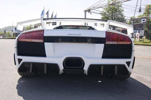 Lamborghini LP 640 by JB Car Design 12
