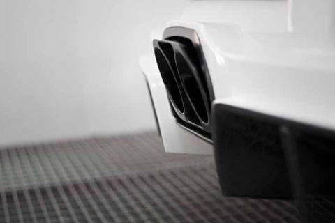 Lamborghini LP 640 by JB Car Design 4