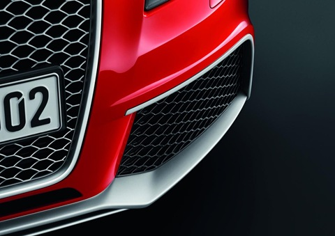 2012 Audi RS 3 Sportback 22