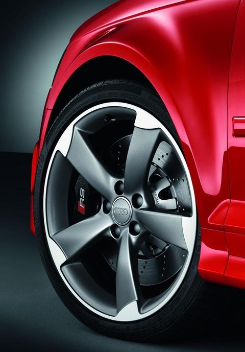 2012 Audi RS 3 Sportback 23