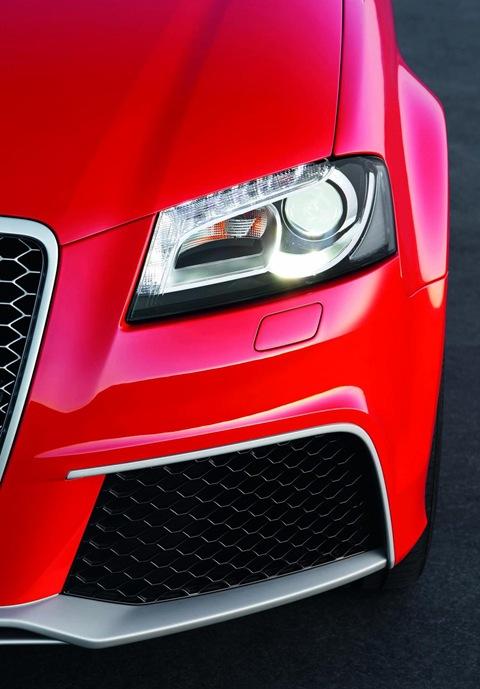 2012 Audi RS 3 Sportback 26