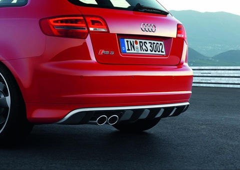 2012 Audi RS 3 Sportback 28
