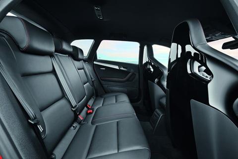 2012 Audi RS 3 Sportback 34