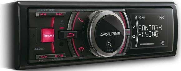 Alpine_IDA-X311RR