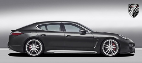 Porsche Panamera by Caractere Exclusive 13