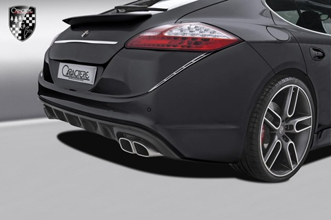 Porsche Panamera by Caractere Exclusive 8