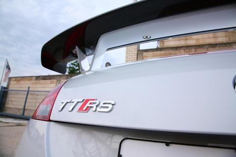 Senner Tuning Audi TT-RS13