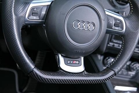Senner Tuning Audi TT-RS17