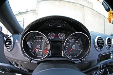 Senner Tuning Audi TT-RS22