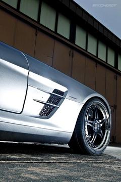 Kicherer SLS 63 Supersport 10