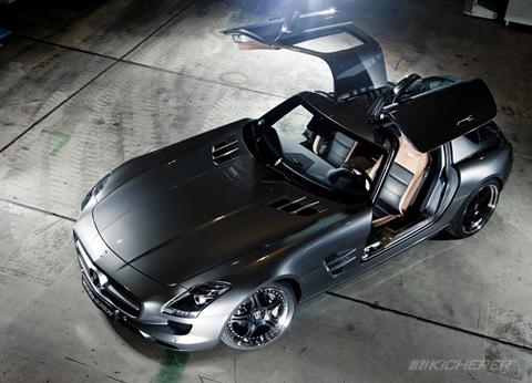 Kicherer SLS 63 Supersport 6