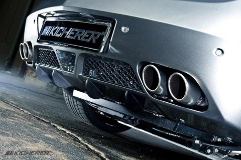 Kicherer SLS 63 Supersport 7