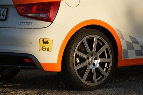 MTM Audi A1 2