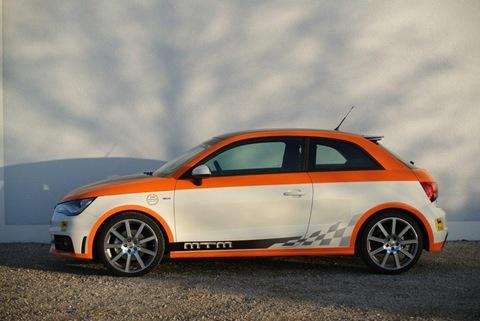 MTM Audi A1 4