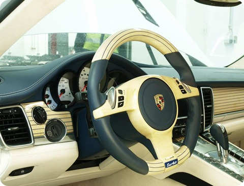 Panamera Moby Dick by Edo Competition 4