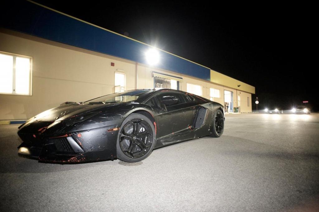 Lamborghini рассказала про преемника…