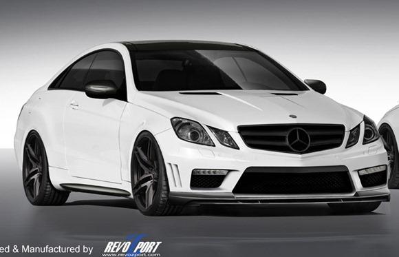 REVOZPORT-Mercedes-E-Class-Coupe-Cabrio-2