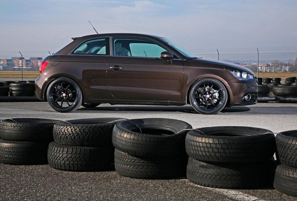 Audi A1 by Pogea Racing 7