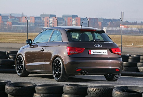 Audi A1 by Pogea Racing 8