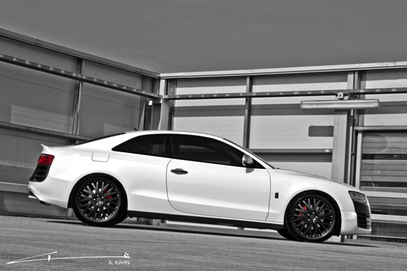 Audi A5 by Project Kahn 2