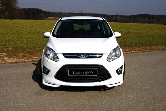 Ford C-MAX by Loder1899 1