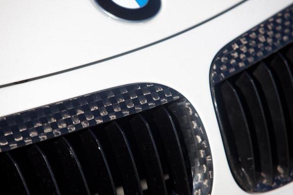 BMW 6-Series Cabriolet by Lumma Design 10