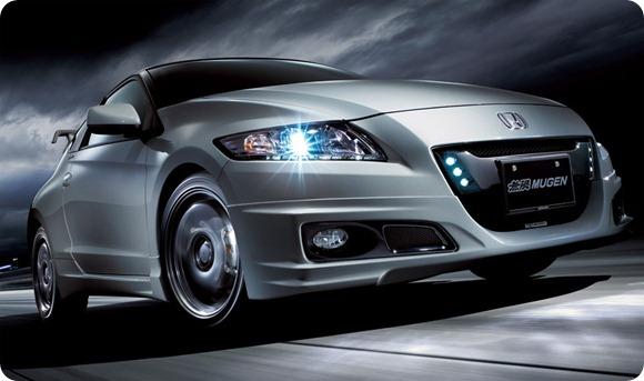 Mugen-Honda-CR-Z-1