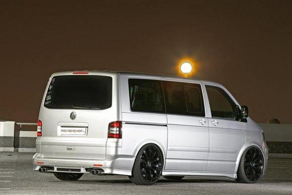 VW T5 by MR Car Design 6