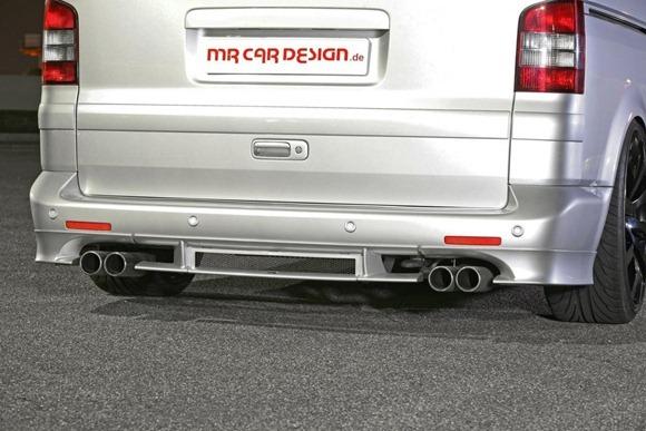 VW T5 by MR Car Design 8