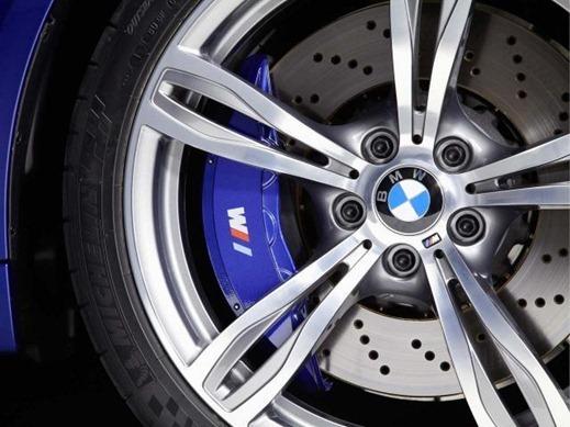 2012 BMW M5 F10 22