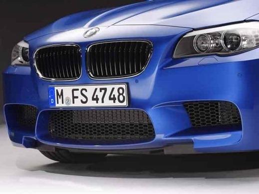 2012 BMW M5 F10 5