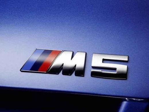 2012 BMW M5 F10 8