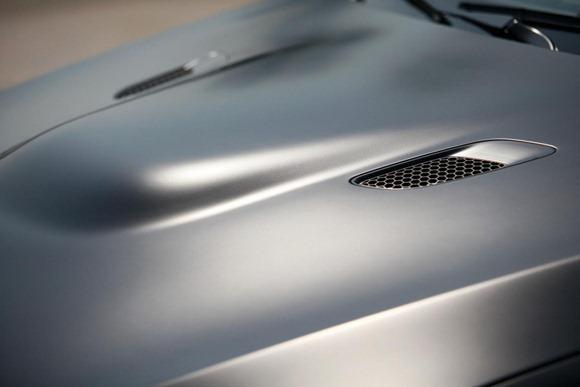 BMW M3 Frozen Black special editon 10