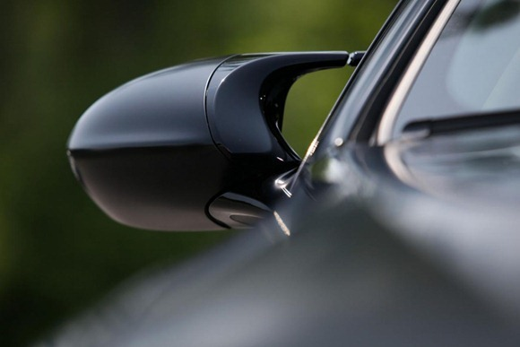 BMW M3 Frozen Black special editon 12
