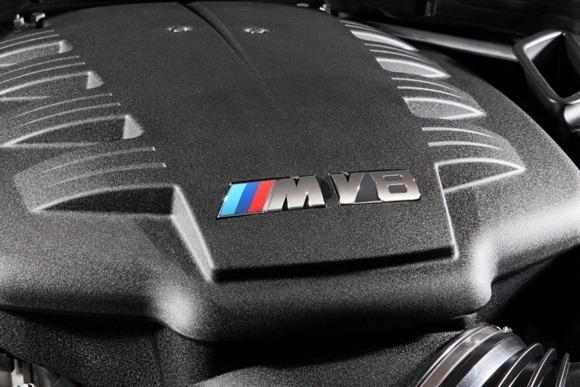 BMW M3 Frozen Black special editon 16