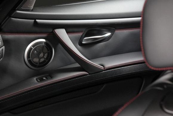 BMW M3 Frozen Black special editon 21