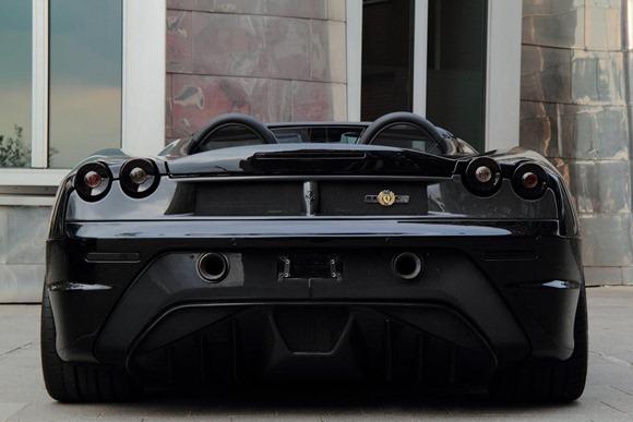 Ferrari Scuderia Spider 16M Conversion Edition by Anderson Germany 10