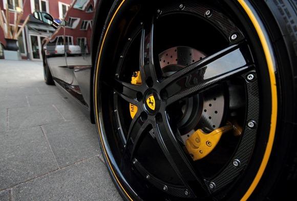 Ferrari Scuderia Spider 16M Conversion Edition by Anderson Germany 7