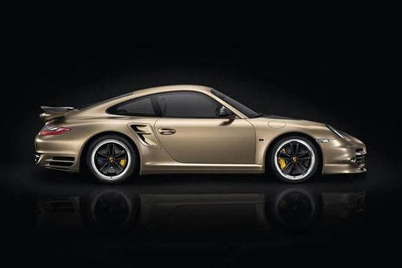 Porsch-911-Turbo-S-China-6