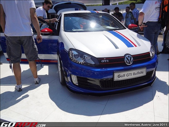 Volkswagen GTI Reignitz 12