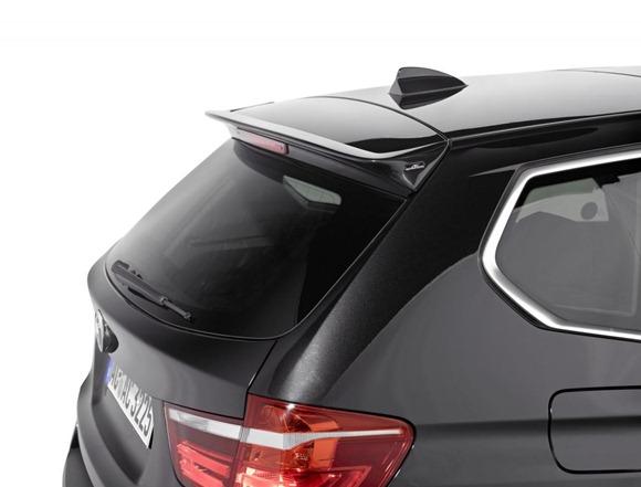 2011 BMW X3 (F25) by AC Schnitzer 8