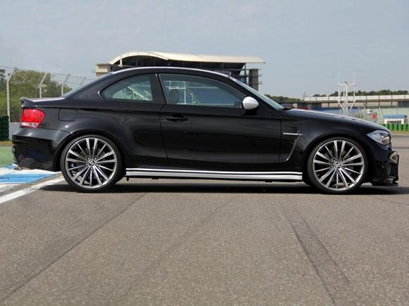 BMW 1-Series M - KS1-S by Kelleners Sport 17