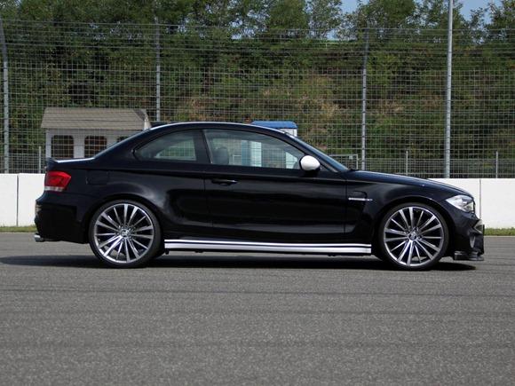 BMW 1-Series M - KS1-S by Kelleners Sport 18
