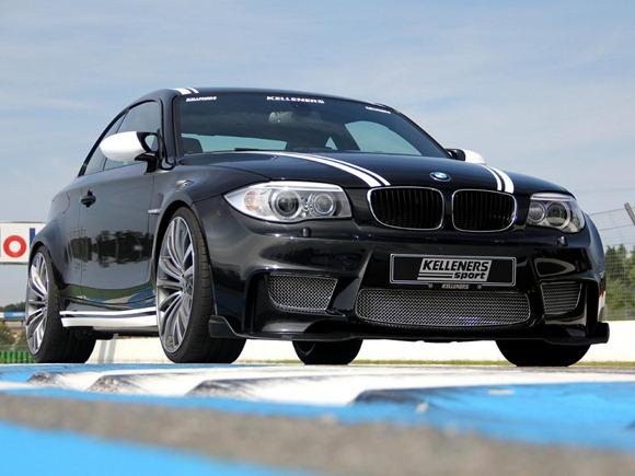 BMW 1-Series M - KS1-S by Kelleners Sport 3