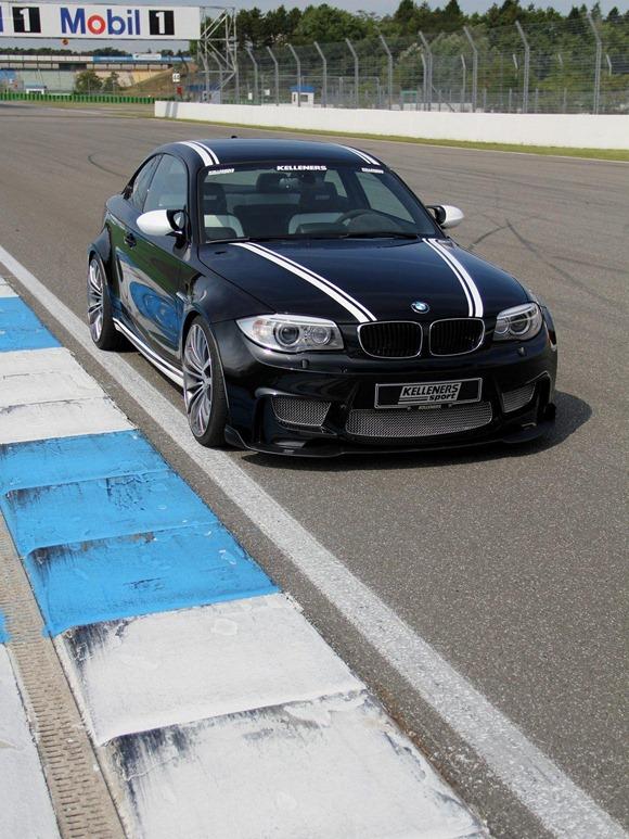 BMW 1-Series M - KS1-S by Kelleners Sport 4