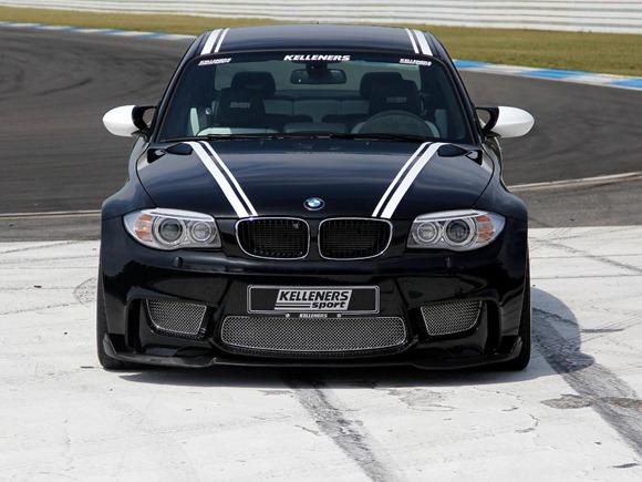 BMW 1-Series M - KS1-S by Kelleners Sport 9