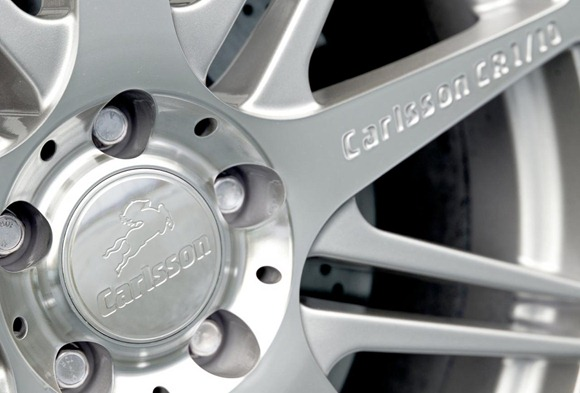 Carlsson CS60 based on Mercedes-Benz S-Class (10)